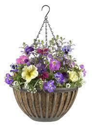 3907 Savona garden trend basket