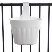 7801 garden trend single saddle planter2