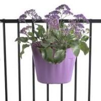 7803 Garden trend single saddle planter2