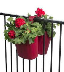 7812 Garden trend double saddle planter2