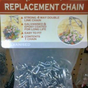 Basket-chain