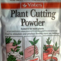 Cuttings-powder