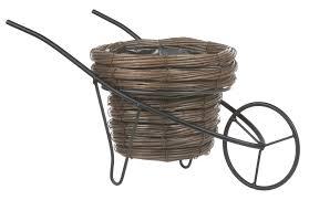 Garden-trend-3563-Willow-wheel-barrow-planter-small